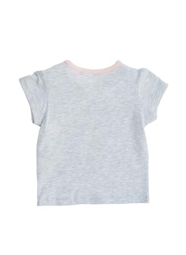 Mammaramma Mammaramma T-Shirt Gri
